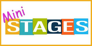 A VOS AGENDAS : MINI- STAGE DECOUVERTE